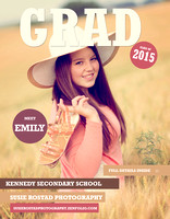 Emily, Class of 2015